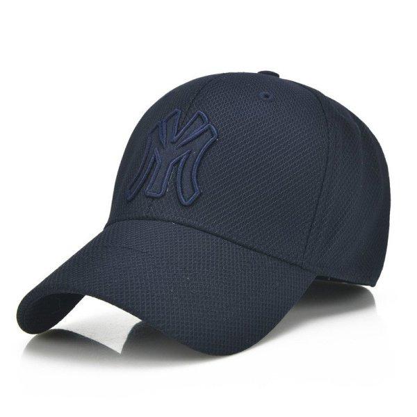 solid unisex black baseball cap men snapback hat  women cap flexfit fitted hat Closed  Male full cap  Gorras Bones trucker hat 8