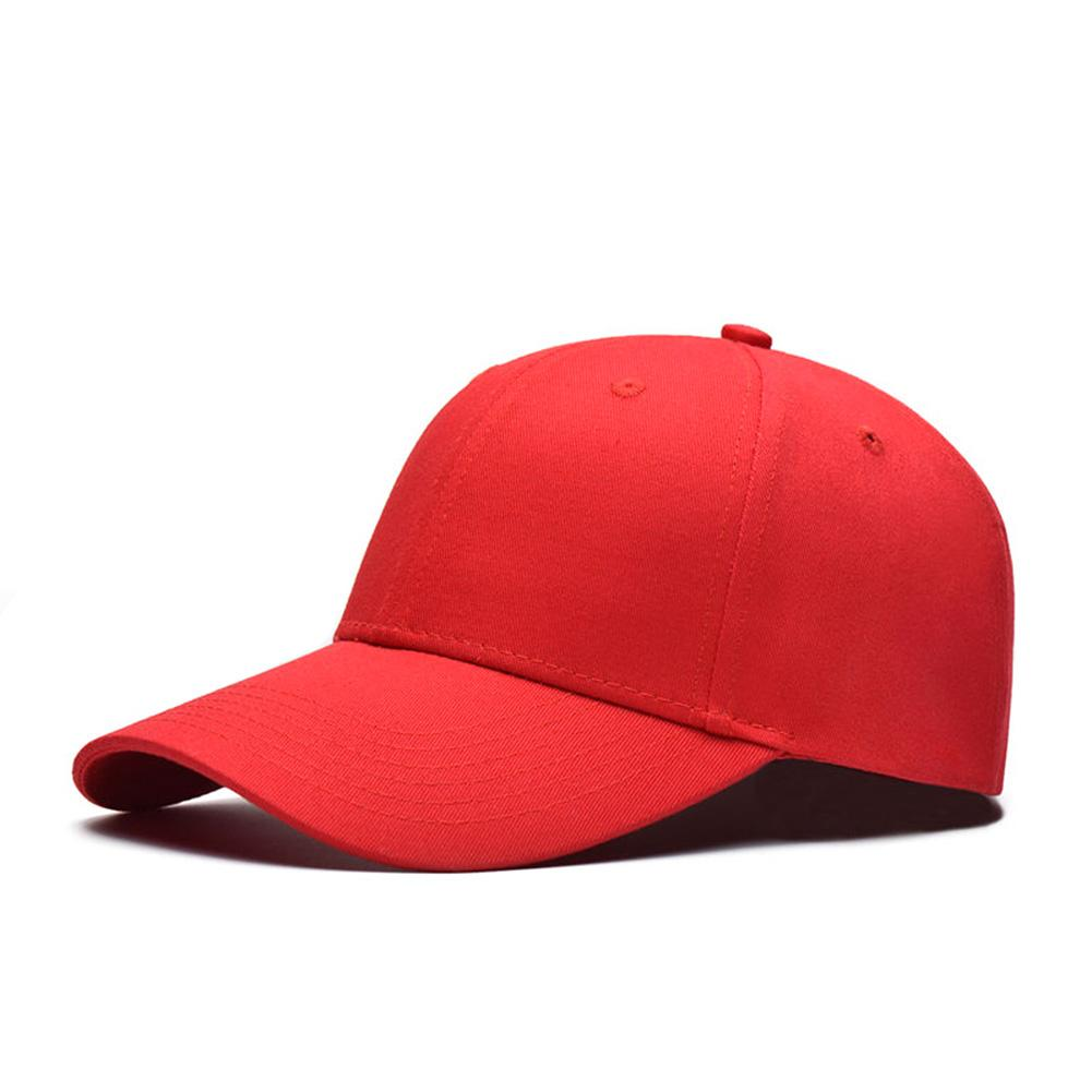 7f3d32f7 1Pcs 2018 Fashion Women Men Summer Spring Cotton Adult baseball Cap ...