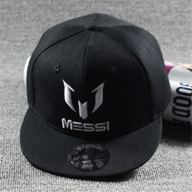 2017 New Fashion Children Ronaldo CR7 Neymar NJR Baseball Cap Hat ... 8d6fc997c89