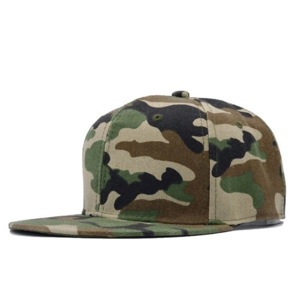 Snow Camo Baseball Cap Men Tactical Cap Camouflage Snapback Hat For Men High Quality Bone Masculino Dad Hat Trucker 10