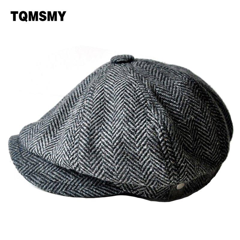 21267da11d185 2017 high quality newsboy caps for men and women hats gorras planas ...