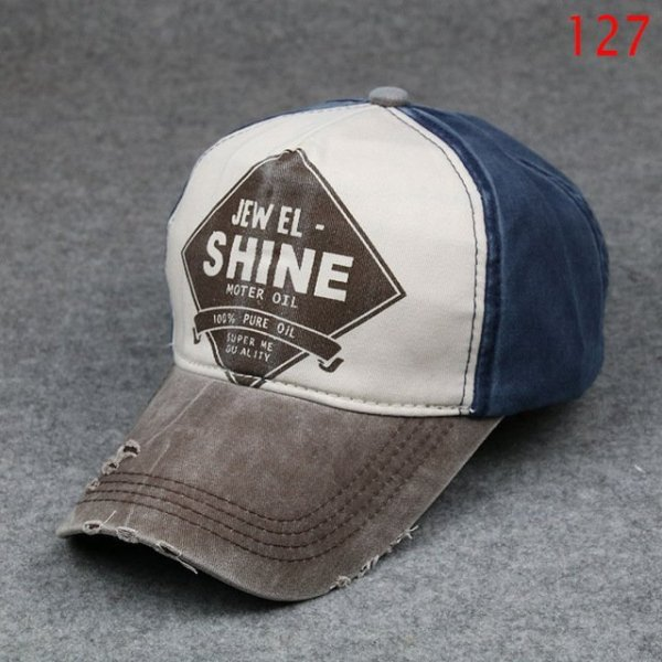 2018 New high quality cap Baseball Caps Outdoor Sport Hat 1