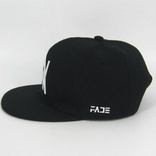DJ Alan Walker Cosplay Costumes Hats Adjustable Black Cap With Gift Mask 3