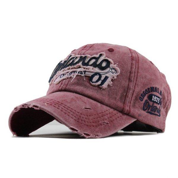 [FLB] Brand Men Baseball Caps Dad Casquette Women Snapback Caps Bone Hats For Men Fashion Vintage Gorras Letter Cotton Cap F111 9