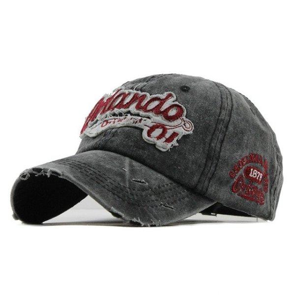 [FLB] Brand Men Baseball Caps Dad Casquette Women Snapback Caps Bone Hats For Men Fashion Vintage Gorras Letter Cotton Cap F111 7