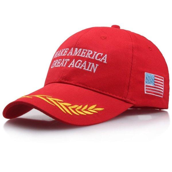 Make America Great Again Hat Donald Trump Cap GOP Republican Adjust Baseball Cap Patriots Hat Trump for President Hat trump hat 5