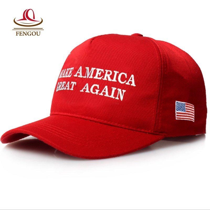 Make America Great Again Hat Donald Trump Cap GOP Republican Adjust Baseball  ... d32ce2e6564f