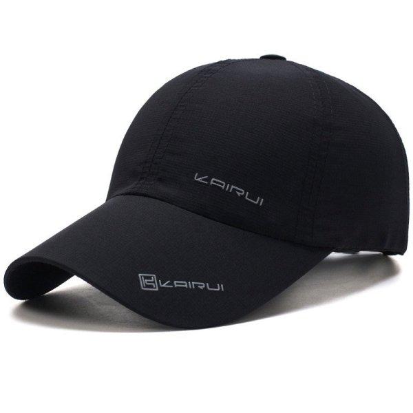[NORTHWOOD] Solid Summer Cap Branded Baseball Cap Men Women Dad Cap Bone Snapback Hats For Men Bones Masculino 2