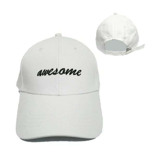 Vip Embroidery Awesome Hip Hop Cap Work Hard Play Hard Baseball Hat Cap For Male Female VOV Rapper Summer Cool Sunhat  YY221 21