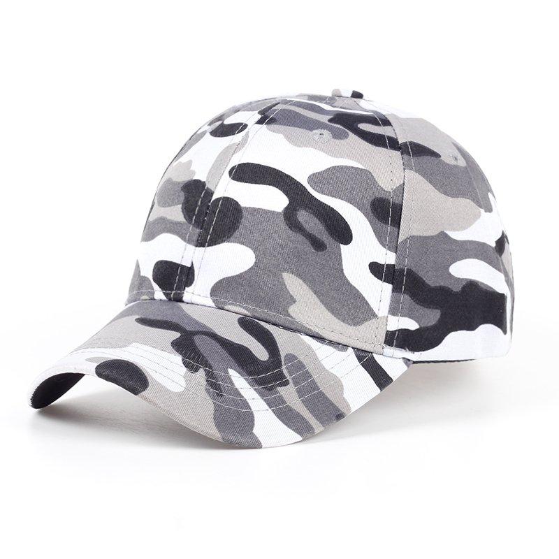 2018 new Camo Baseball Cap Men Tactical Caps Camouflage Snapback Hat ... ca7c0515ca7