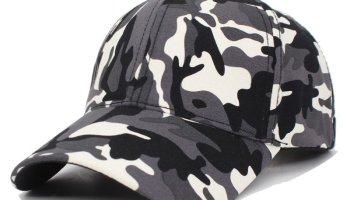 2396d71a AETRUE Camo Baseball Cap Men Snapback Caps Women Camouflage Army Casquette  Hats For Men Bone Gorras