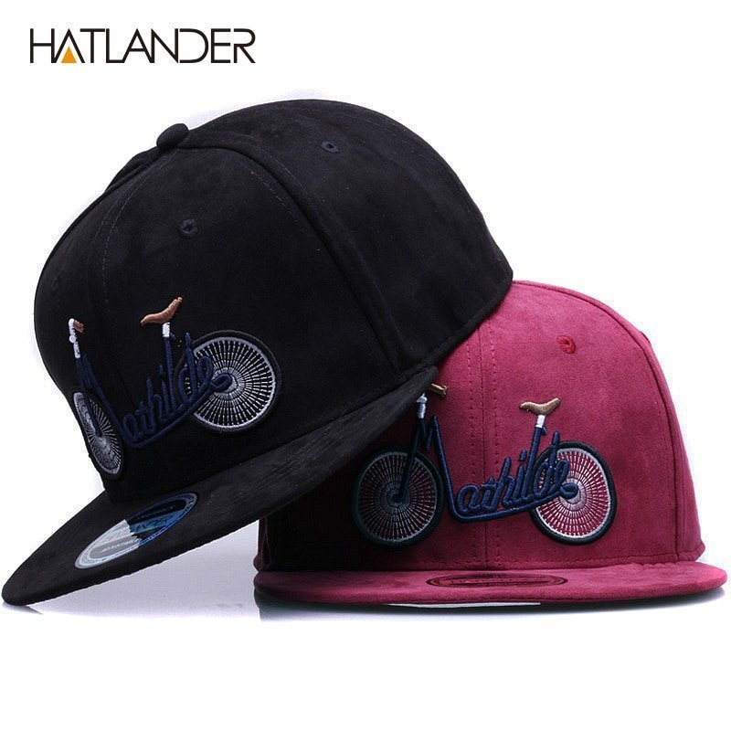 e7815ede1c1 ... baseball caps for men women embroidery bicycle flat bill hip hop hats  girls boys snapback cap. Sale! 🔍. https   capshop.store