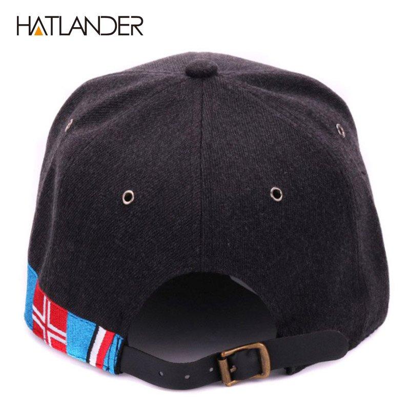 Rcool Fashion Unisex Plain Adjustable Baseball Cap Boys Girls Snapback Hip Hop Flat Hat Sun Cap