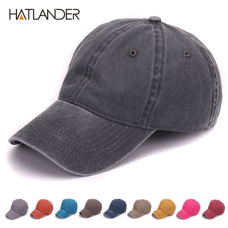 3392cdcaf9f ... Plain dyed sand washed 100% soft cotton cap blank baseball caps dad hat  no embroidery mens cap hat for men and women. Sale! 🔍.  https   capshop.store