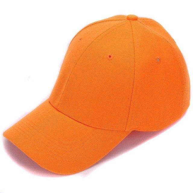 f136acbec84 HATLANDER Plain solid baseball caps outdoor sports hats bone ...