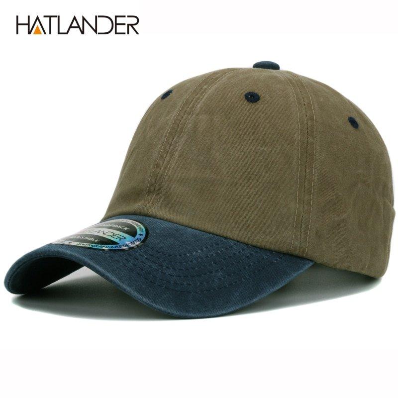 677138f87dc ... plain baseball cap snapback unisex gorras bicolore blank hat cotton cap  for men women. Sale! 🔍. https   capshop.store