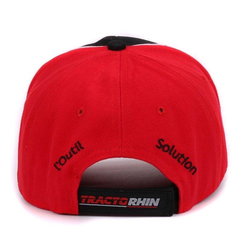 2f75283f00f Hatlander Mens baseball caps Gorras Casquette bone boys hats racing ...