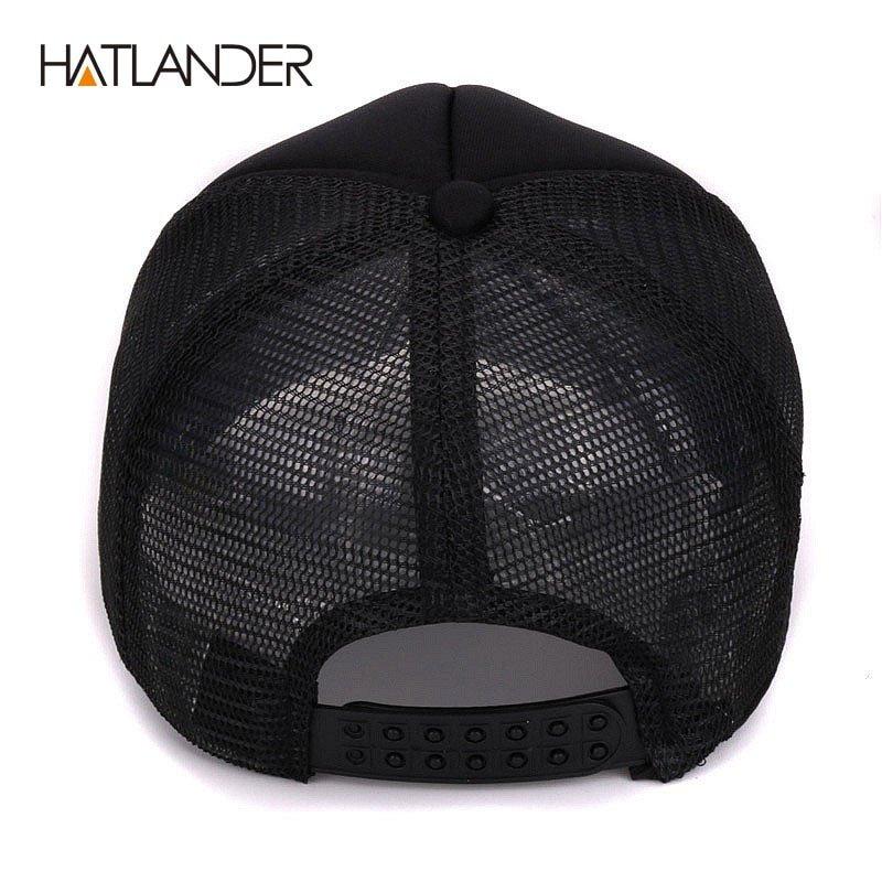 d56a0067ab4 Hatlander cute children baseball caps baby girls sun visor hats boys ...