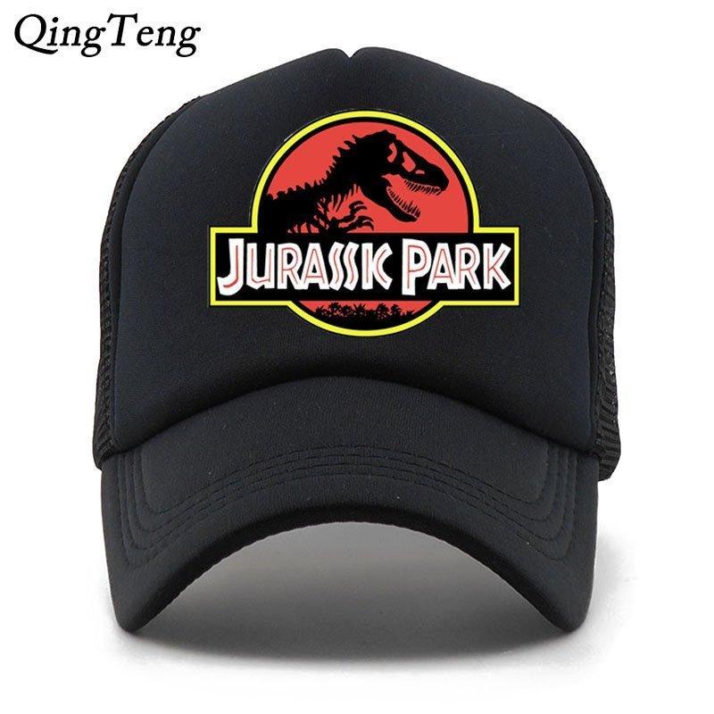 ... Baseball Cap Breathable Mesh Cap Hats For Men Women Snapback Casual  Jurassic Park Dinosaur Caps. 🔍. https   capshop.store  d8919fefbb54