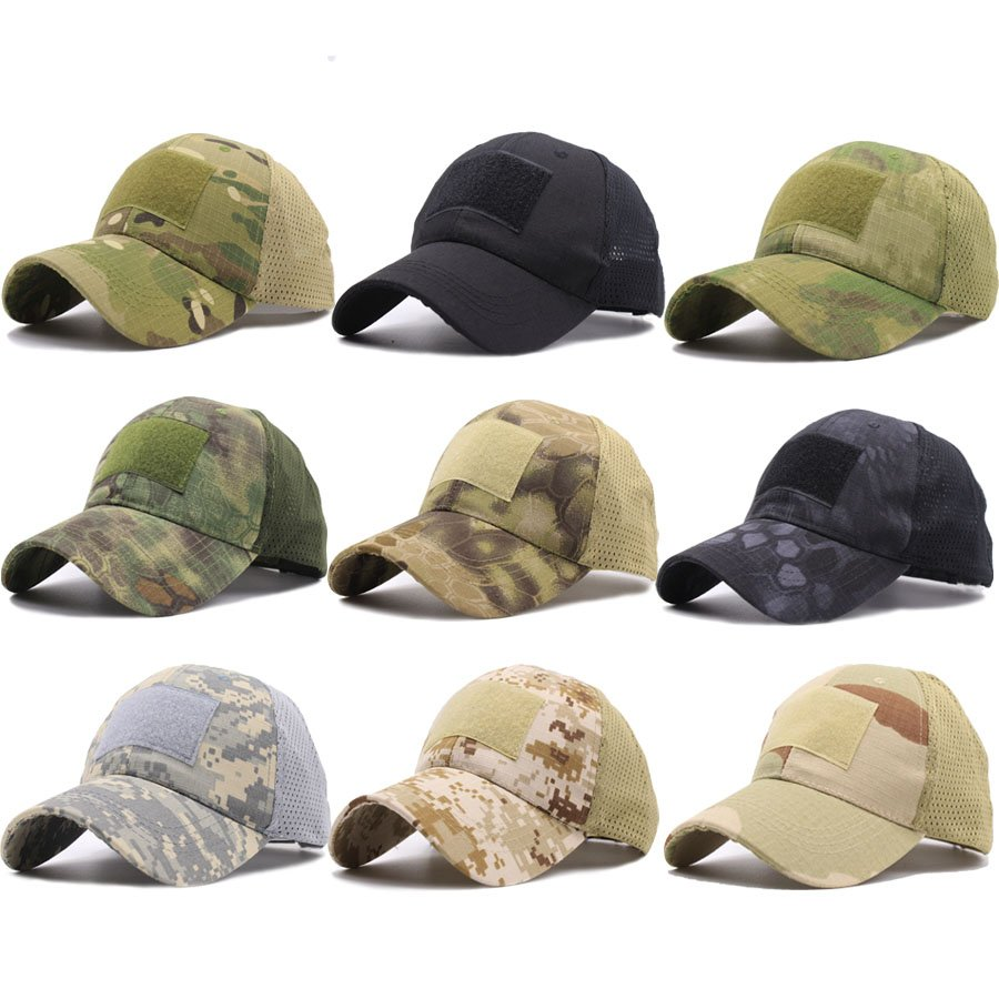 f80b1116dab ... Special Force Camo Mesh Cap Airsoft Hat for Men Tactical Contractor  Army Baseball caps Hat. Sale! 🔍. https   capshop.store  ·  https   capshop.store