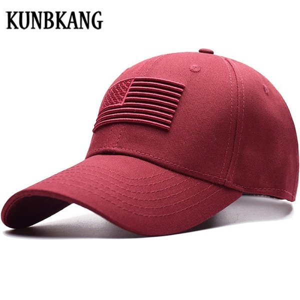 High Quality USA Flag Baseball Cap Men Women Eagle Snapback Dad Hat Bone Outdoor Casual Sun Golf Hat Trucker Snapback Cap Gorras 2