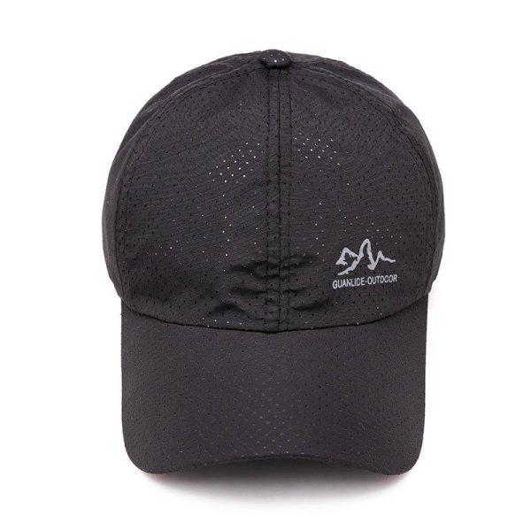 [NORTHWOOD] 2019 Fashion Summer Cap Solid Baseball Cap Men Branded Snapback Hats For Women Outdoor Ultra-Thin Dad Hat 4