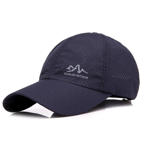 [NORTHWOOD] 2019 Fashion Summer Cap Solid Baseball Cap Men Branded Snapback Hats For Women Outdoor Ultra-Thin Dad Hat 8