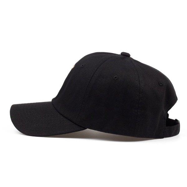 Newest Bear Dad Hat Lovely Baseball Cap Summer For Men Women Snapback Caps Unisex Exclusive Release Hip Hop Kanye West Ye Hat 6