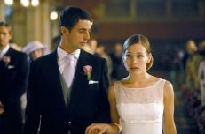 Piper Perabo as Rachel and Matthew Goode as Heck - 2