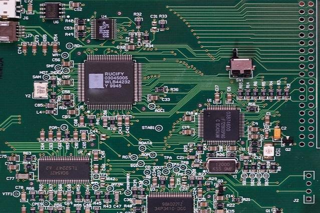 Danke für die schlechten Dialog Semiconductor News