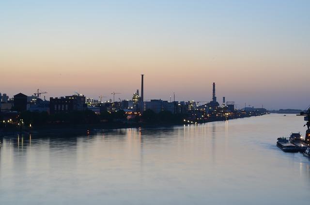 BASF Aktie – Neuer Chef, neuer Konzern