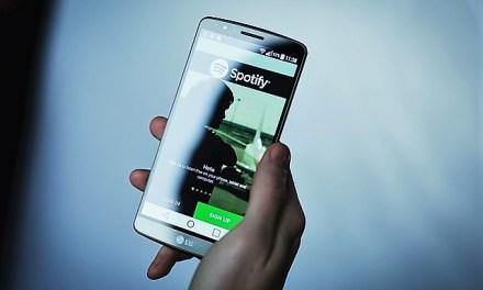 Spotify Aktie gute Musik, gute Aktie?