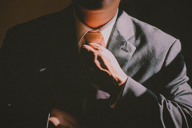 Fachkräftemangel in der Politik – Finanzminister Scholz