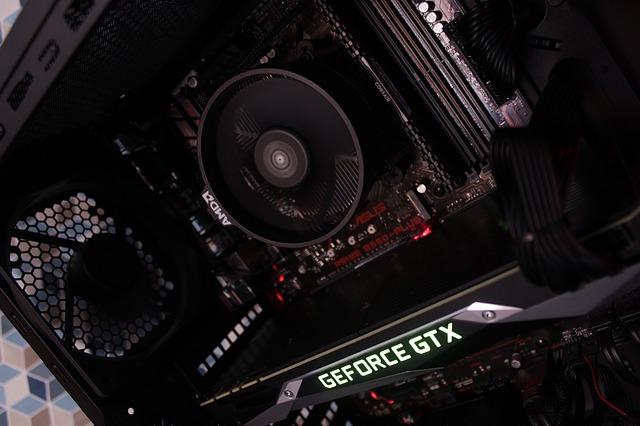Nvidia Aktie – Nach der Halbierung ein Kauf?