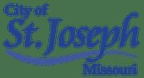 CAP | sponsor | City of St. Joseph Logo