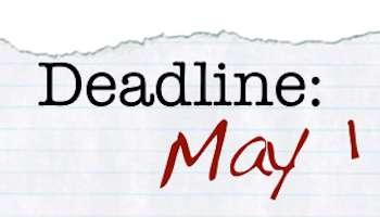 May1Deadline