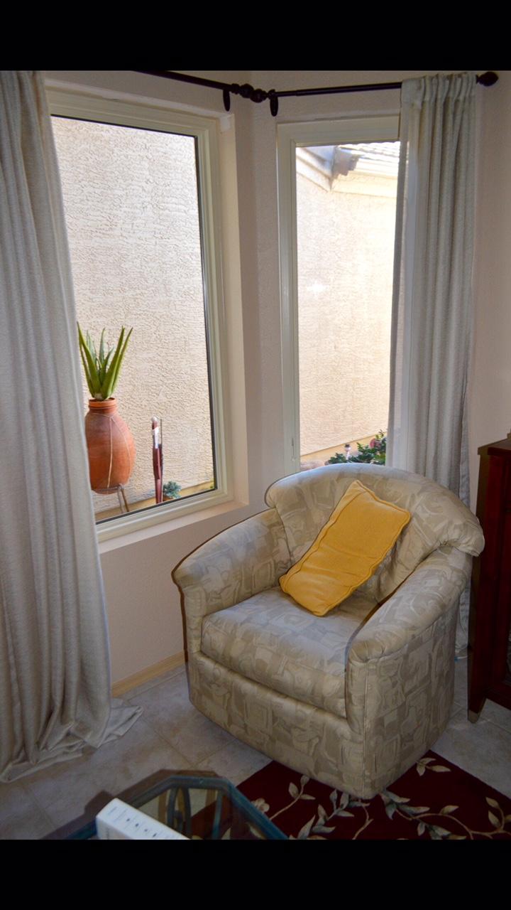 Picture & Casement Windows