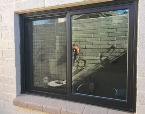 replacement windows in Scottsdale, AZ