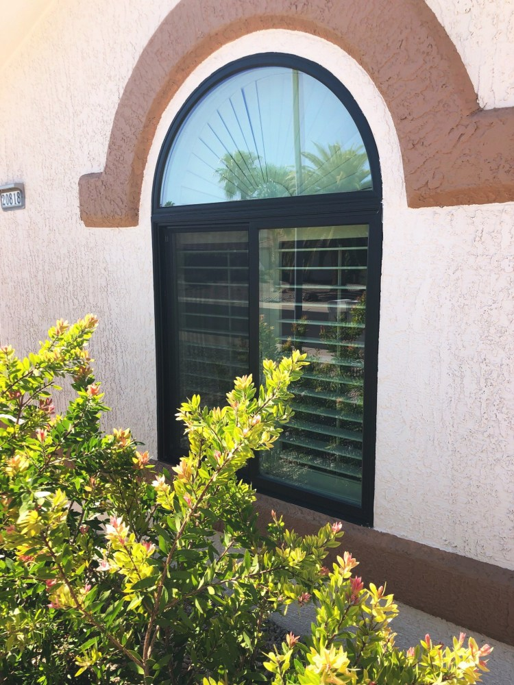 infinity shaped replacement in phoenix az