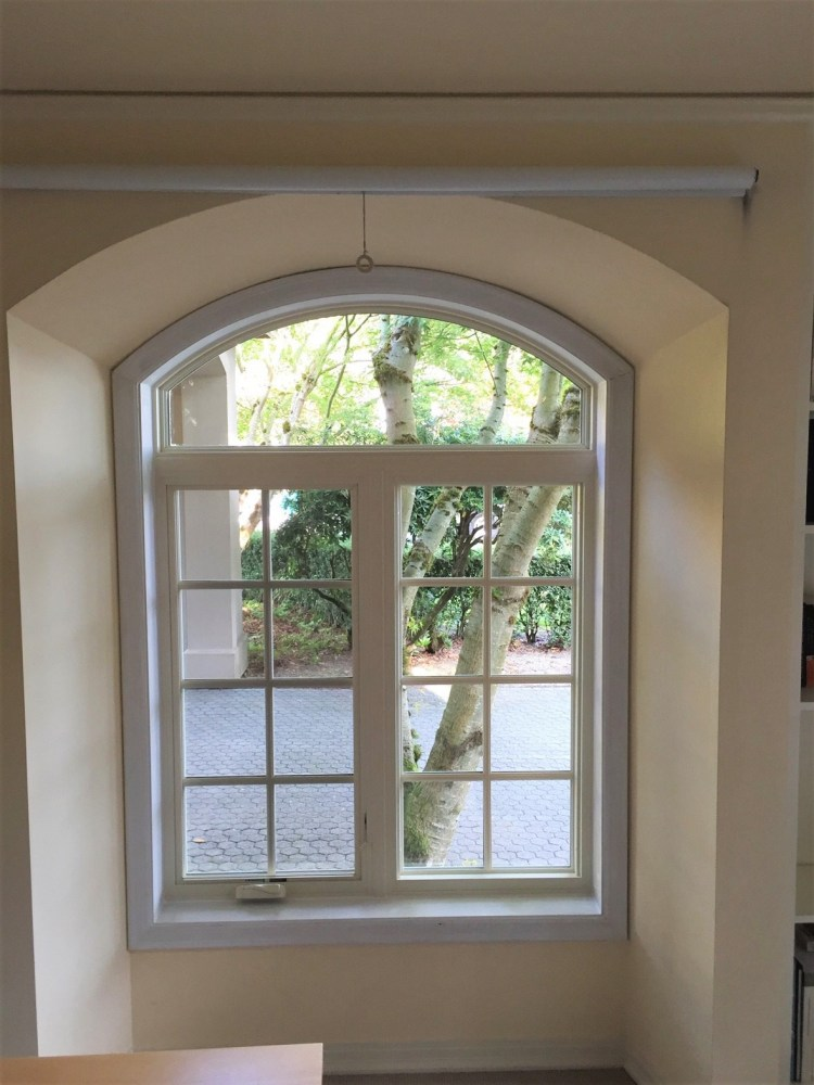 infinity shaped replacement windows in phoenix az