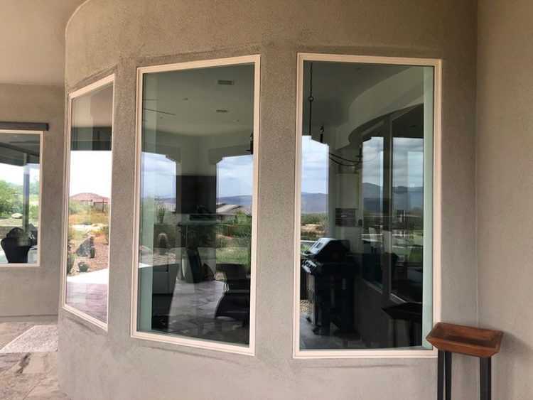 replacement window in gilbert az