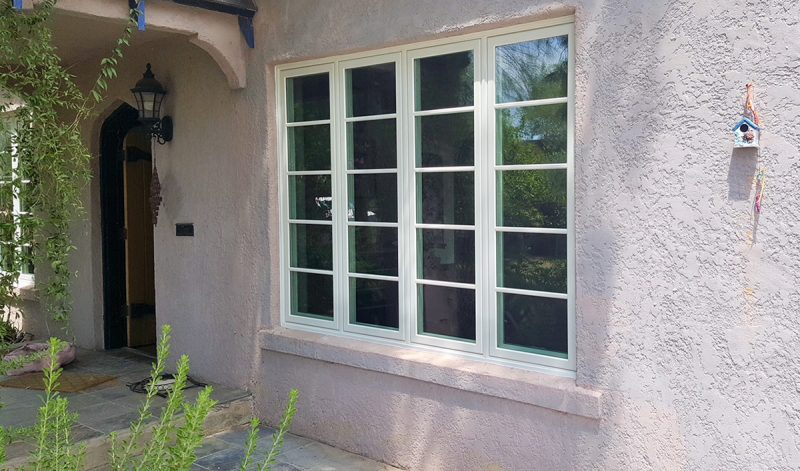replacement windows in Gilbert, AZ