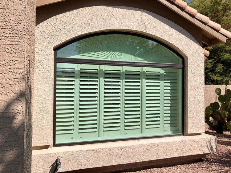 replacement windows in Scottsdale AZ 1