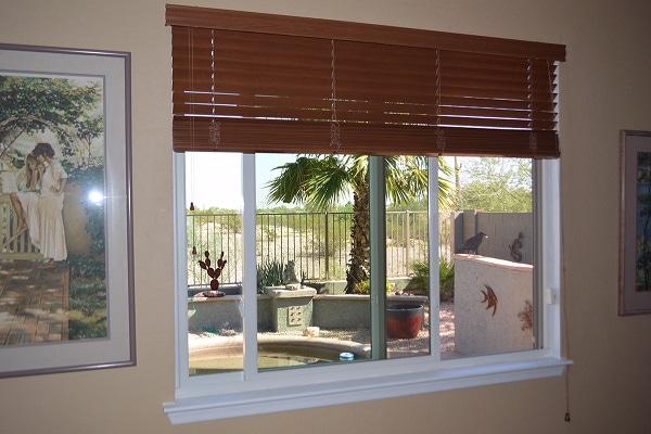 replacement window in Scottsdale AZ