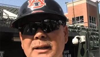 A true Auburn man.