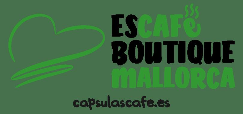 Logo Es Cafe Boutique Mallorca