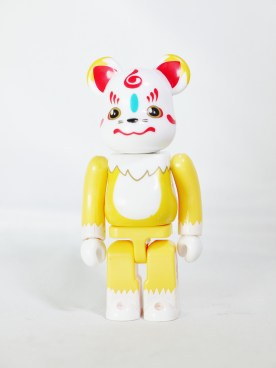 bearbrick-s32-animal-konnosuke-wolf-touken-ranbu-01