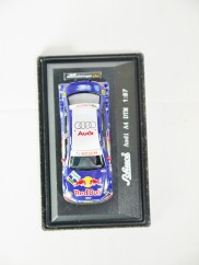 Dickie Schuco 1-87 Audi A4 DTM Red Bull 03