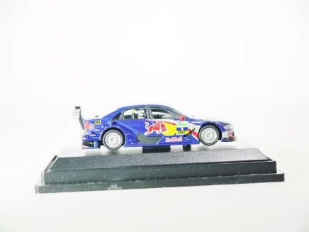 Dickie Schuco 1-87 Audi A4 DTM Red Bull 05