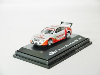 Dickie Schuco 1-87 Mercedes Benz C-Klasse DTM Vodafone 02